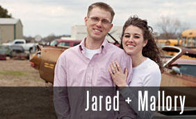 Jared & Mallory: Stillwater Engagment Photographer | Stillwater Wedding Photographer