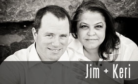 Jim & Keri: Tulsa Engagment Photographer | Tulsa Wedding Photographer