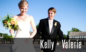 Kelly & Valerie: Stillwater Wedding Photographer | Tulsa Wedding Photographer