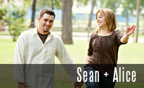 Sean & Alice: Tulsa Wedding Photographer | Oklahoma City Wedding Photographer