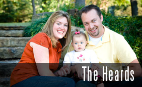 The Heards: Tulsa Family Photographer | Stillwater Family Photographer