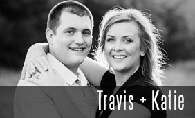Travis & Katie: Stillwater Engagment Photographer | Stillwater Wedding Photographer