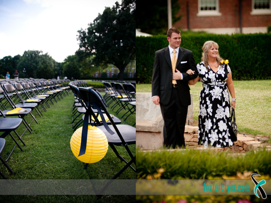 Stillwater Wedding Photographer: OSU Wedding - Bo + Briana (Stillwater, Oklahoma)